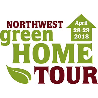 NW Green Home Tour April 28-29
