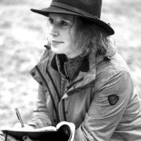 Janie Bube | Graduate Student - UW Landscape Architecture