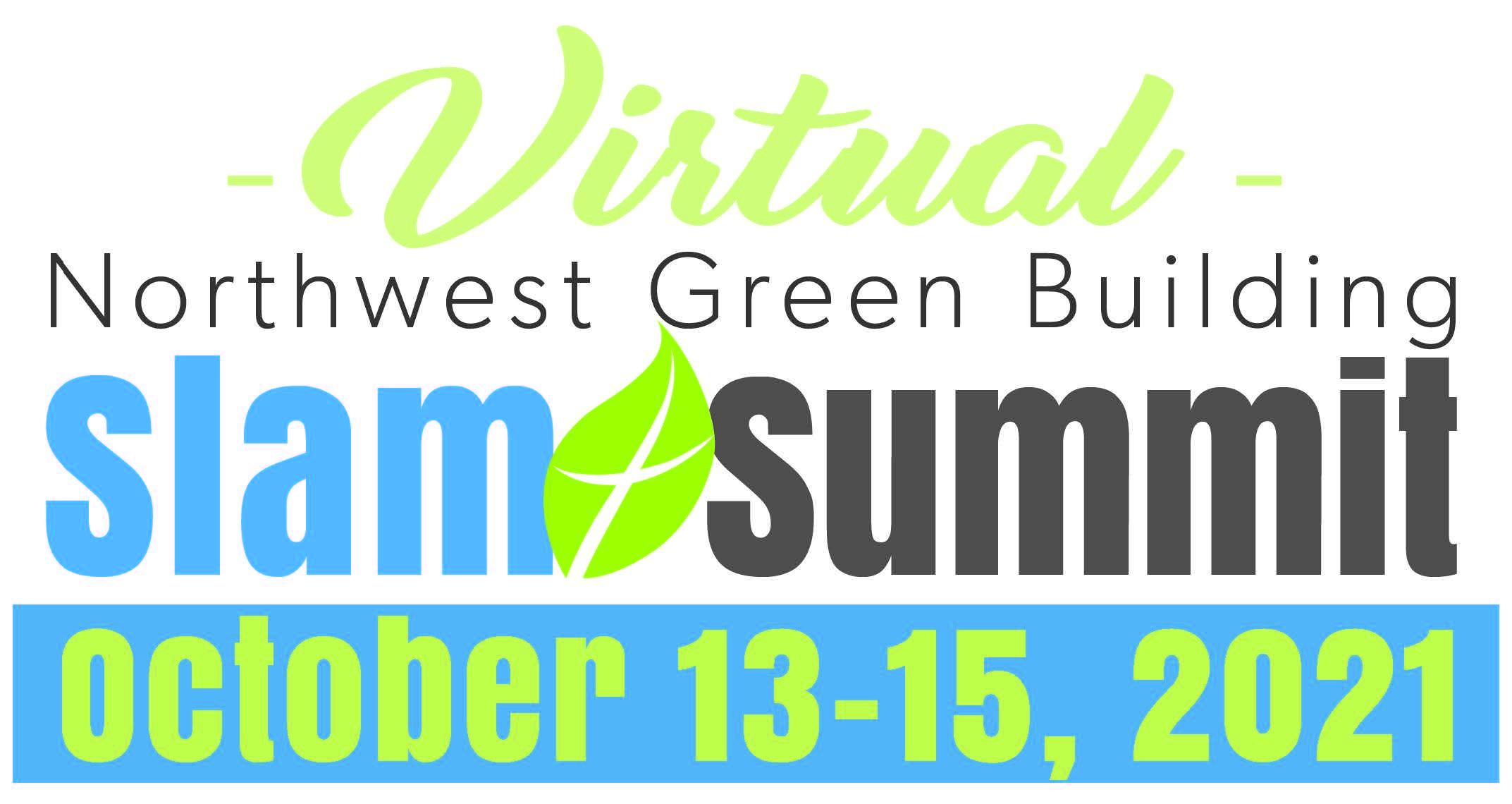 2021 Virtual Slam Summit Logo